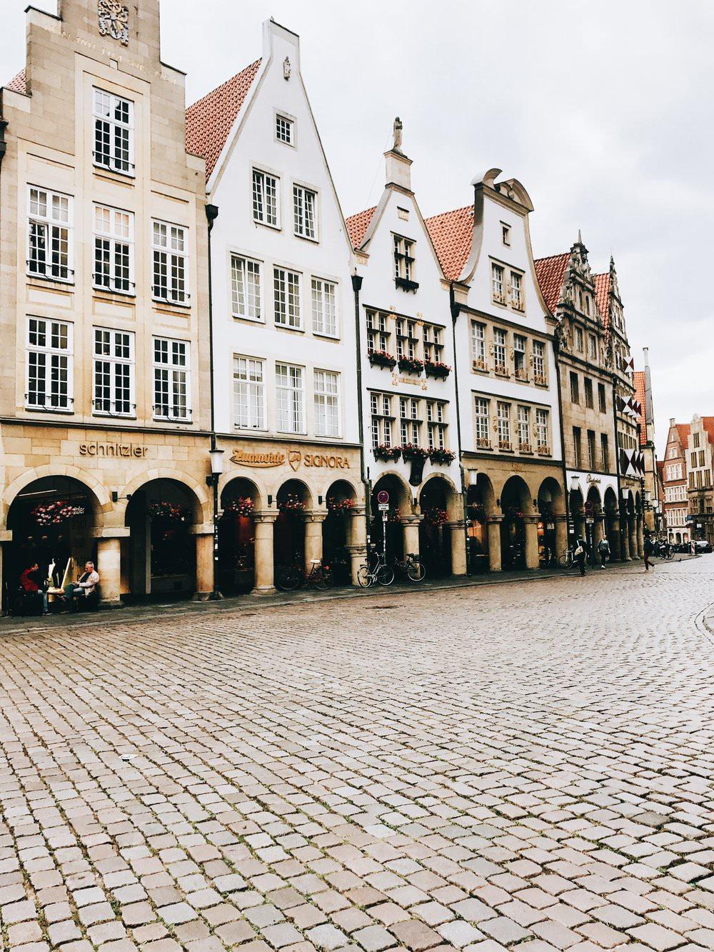 Münster et son Skulptur Projekte 4