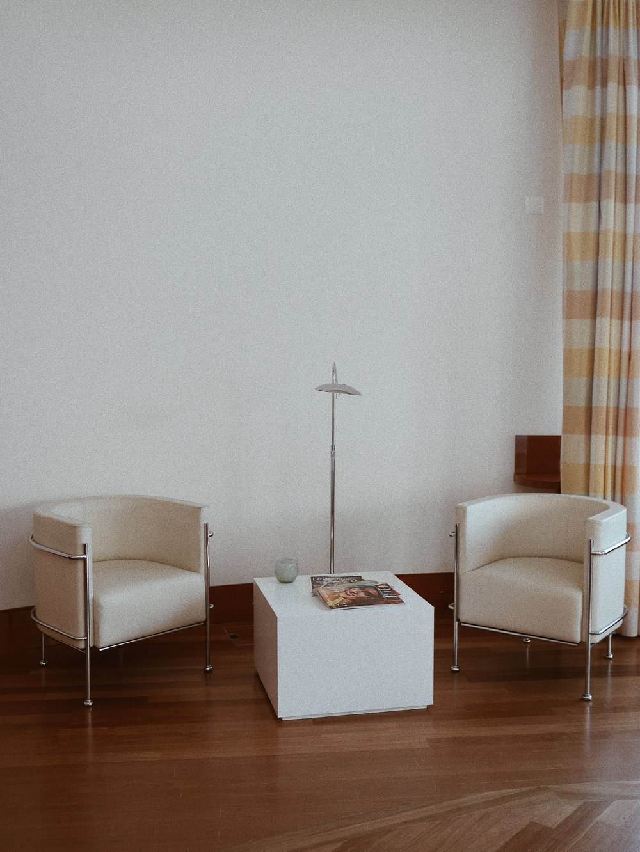 Einstein Hotel - Tower room