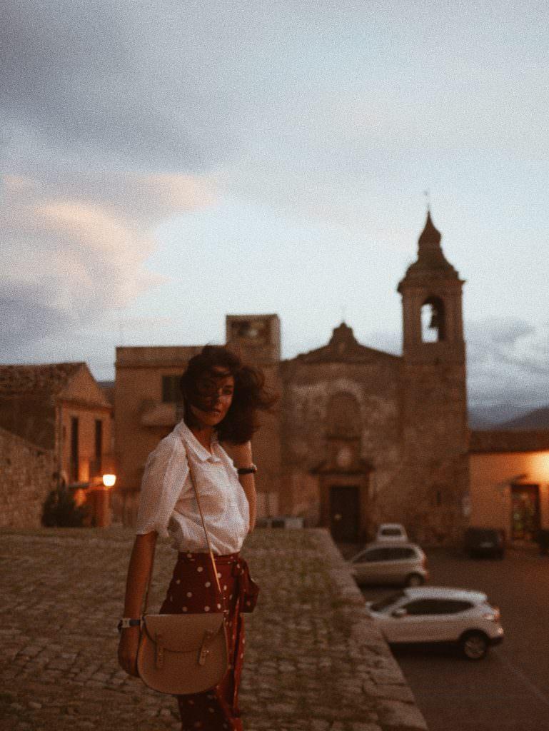 Castelbuono Sicile