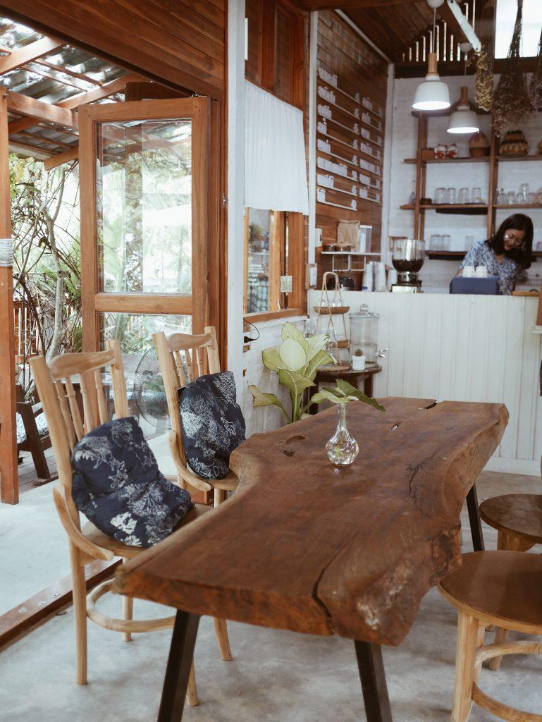 Banmatjai-cafe