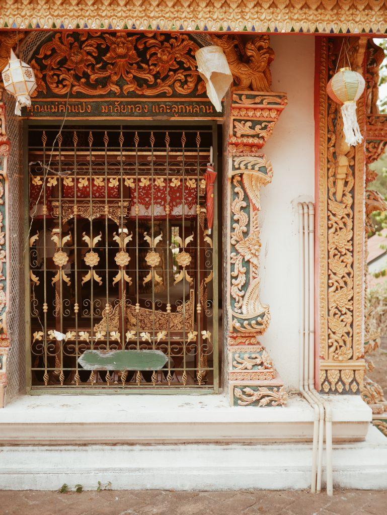 Lampang_temple