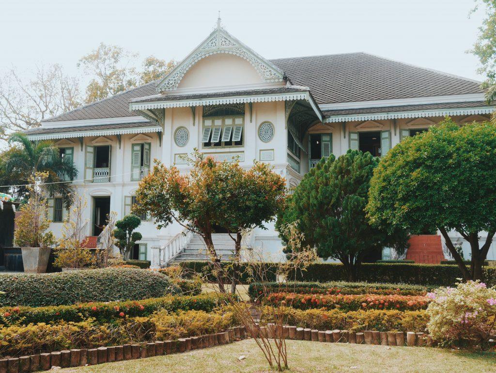 phrae-thailand-house