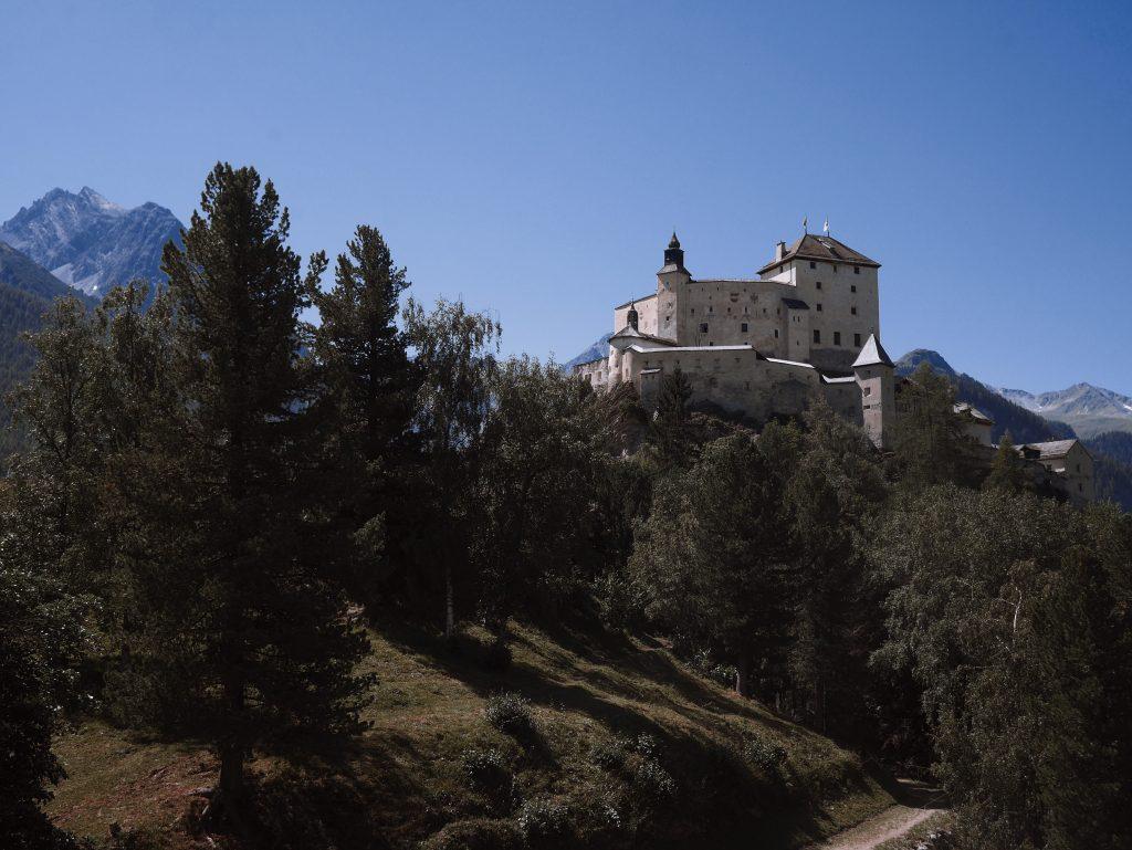 tarasp-chateau