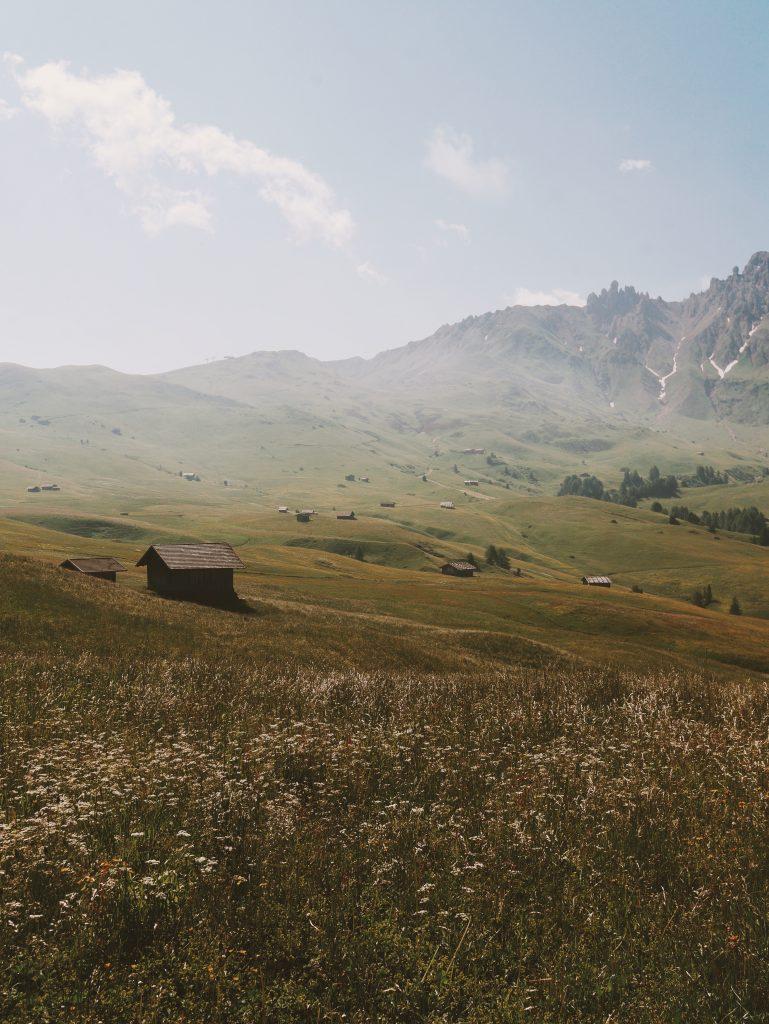 alpe-di-siusi-Sud du Tyrol