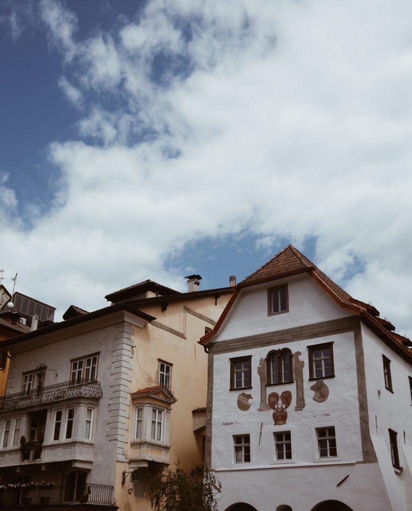 bolzano-architecture
