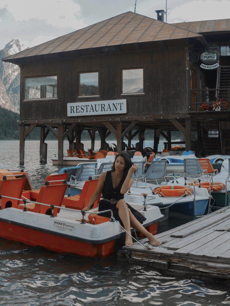 Lac Dobbiaco