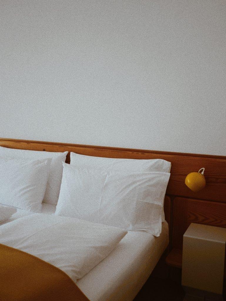seehotel Ambach Sud du Tyrol