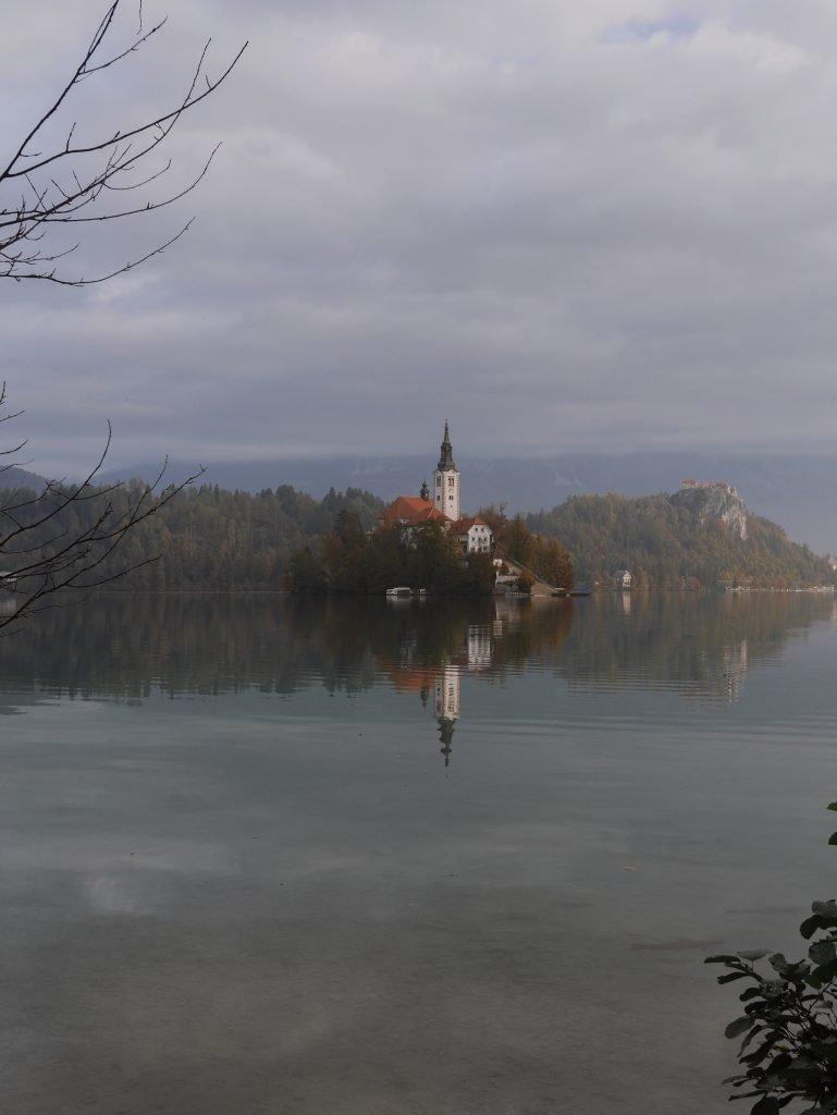 Bled-ile-slovenie