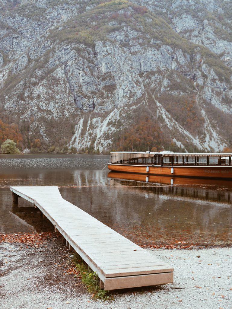 Bohinj-lac