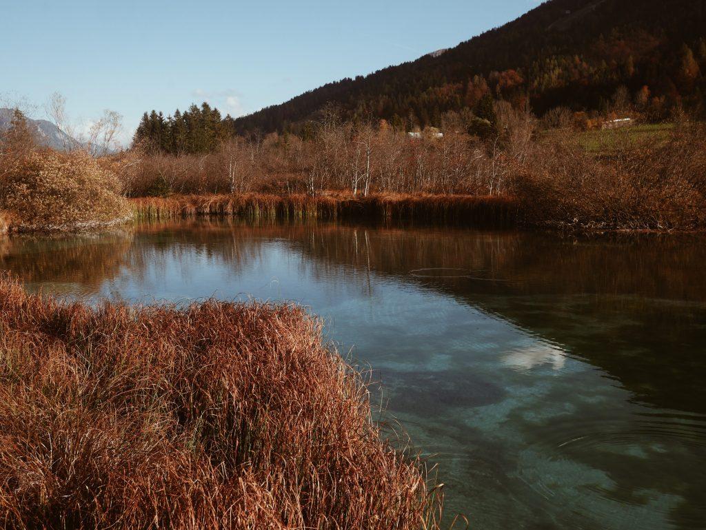 Lac-Zelenci