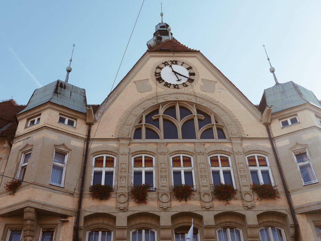 Ljubljana-slovenie-centre-ville