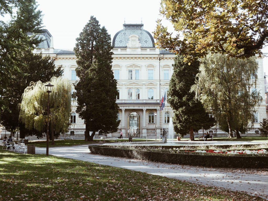 Maribor-centre-ville