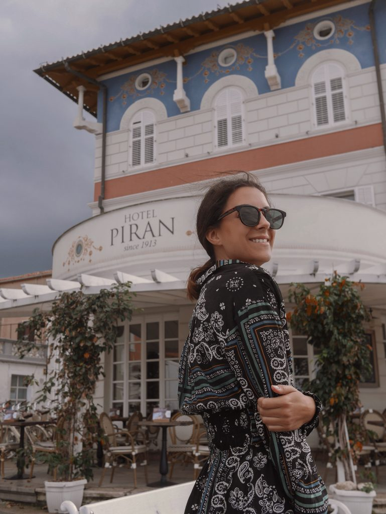 Piran-hotel