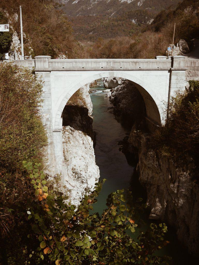 Pont Napoleon Slovenie