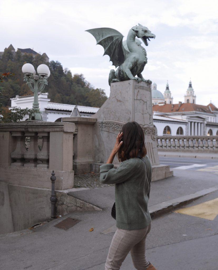 Pont-des-dragons-Ljubljana