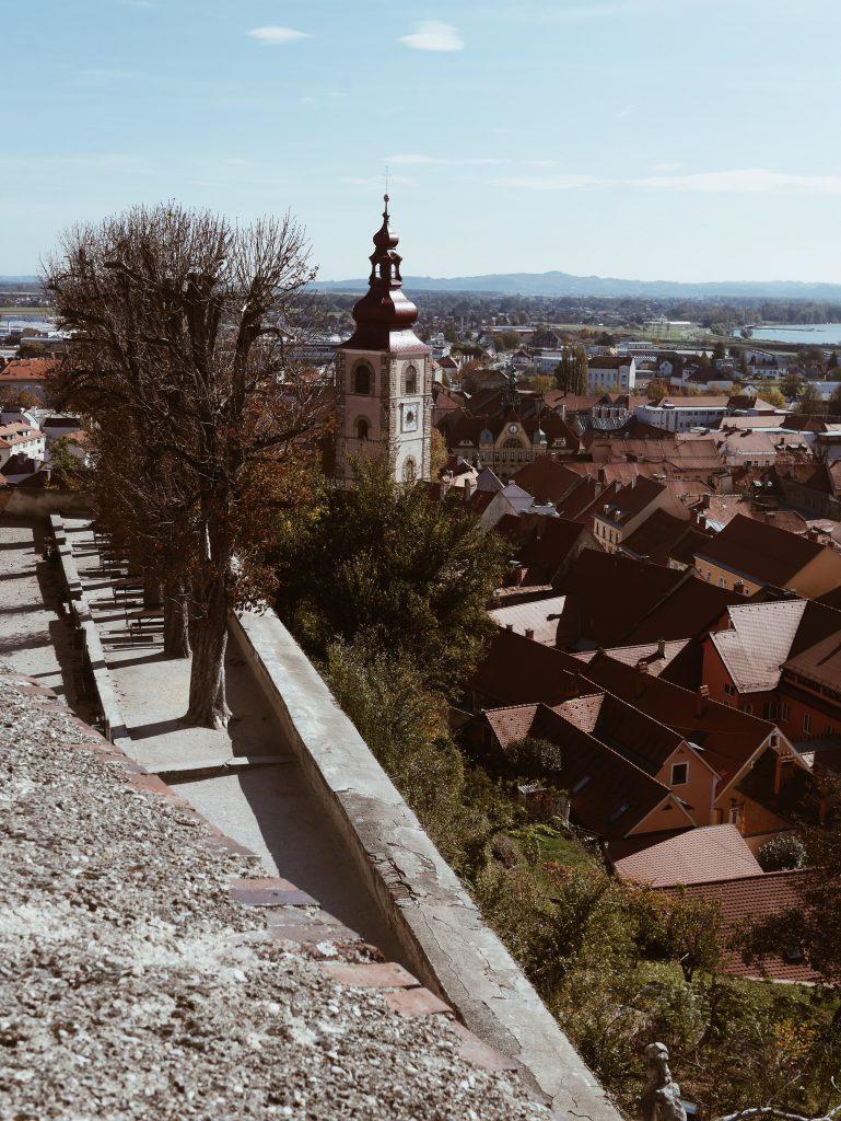 Ptuj-chateau