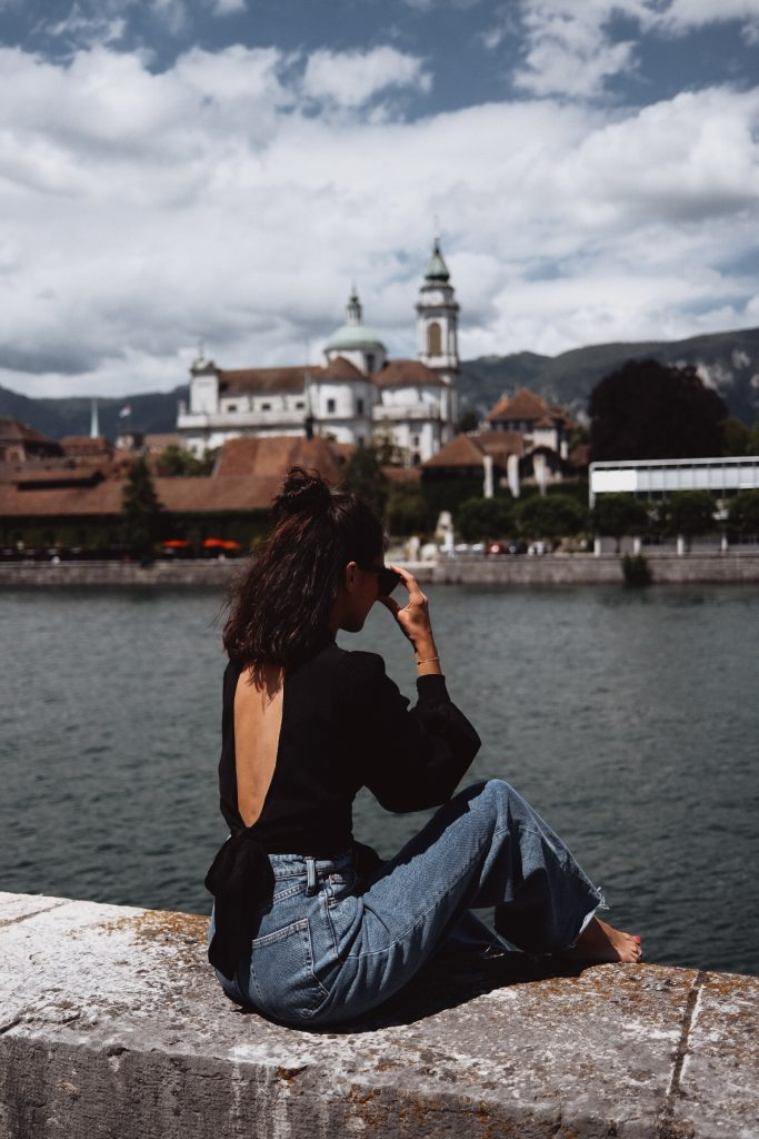 Morgane Schaller Solothurn