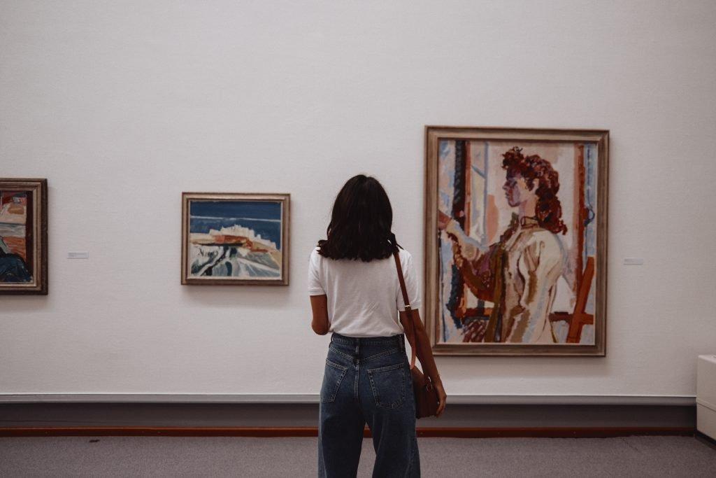 musee des beaux arts blogger