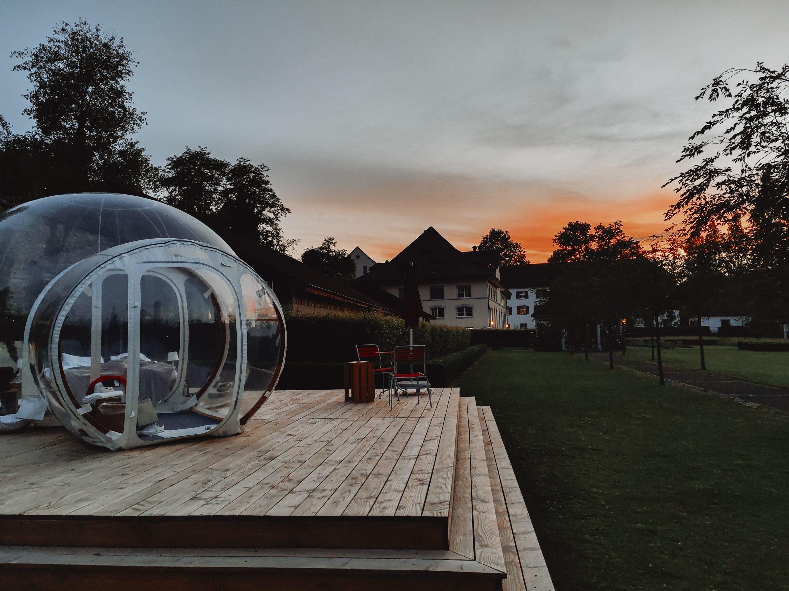 Million stars hotel switzerland