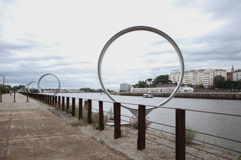 Nantes cercles